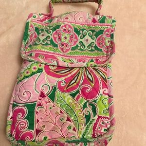 🆕 VERA BRADLEY Lunch Bag